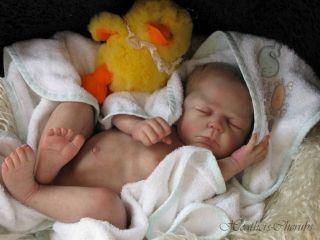 Mega Sale Devine Tamie Yarie Reborn Baby Kit Divine