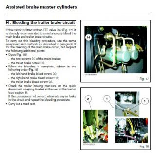 MASSEY FERGUSON 4200 SERIES TRACTORS WORKSHOP REPAIR MANUAL CD PDF