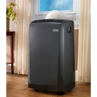 Pinguino 11,500 BTU Portable Room Air Conditioner / Dehumidifier