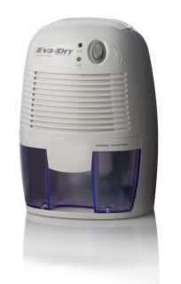 BRAND NEW Eva Dry EDV 1100 Thermo Electric Peltier Dehumidifier