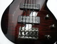 Special Diamond Series 5 String Electric Bass Guitar 05/L132697A