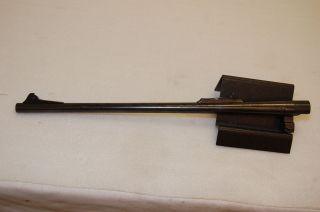 Remington 760 Pump Rifle Barrel 308 Carbine Replacement