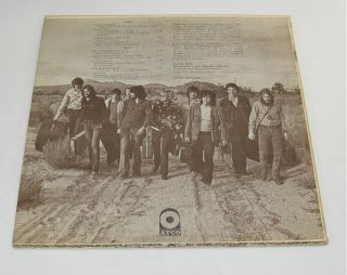 Delaney Bonnie Friends on Tour with Eric Clapton Vinyl LP Record Orig