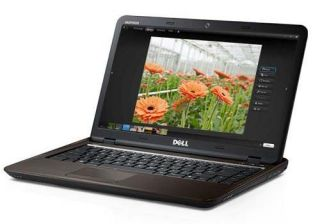 DELL INSPIRON 14z LAPTOP CORE i3 2.2GHz 4GB 500GB WEBCAM WIFI WINDOWS