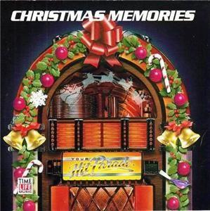 YOUR HIT PARADE CHRISTMAS MEMORIES Time Life CD Bobby Darin*Les Paul