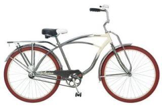 NEW 26 Schwinn Breeze Mens Cruiser Bike Bicycle