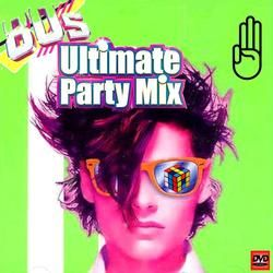 The Ultimate 80s 3 Non Stop DJ Video Mix DVD 80s Hits