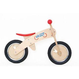 Diggin Active Skuut Wooden Balance Bike NEW