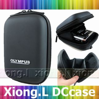 Digital Camera Hard Case for Olympus VR 350 340 330 320 310 VG 160 140