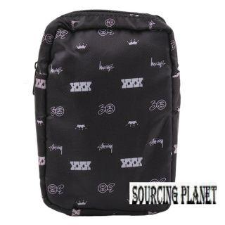 Stussy Pouch Accessories Digital Camera DC Bag Y203C