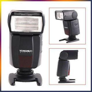 Digital Camera Professional Flash Speedlite for Canon Nikon Pentax