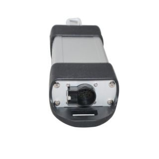 Latest Renault Can Clip Diagnostic Interface Updated to V122 Renault