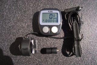 Golf Cart Speedometer Digital EZGO Club Car Yamaha Odo