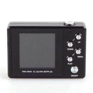 Portable HD Mini Micro Digital Camera DVR Video Recorder