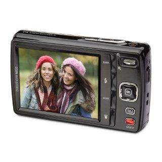 Kodak EasyShare M532 Digital Still Camera   Black (14MP, 4x Optical