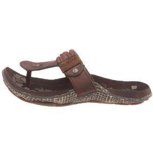 Cushe Manuka Strip Womens Thong Sandal Shoes All Sizes