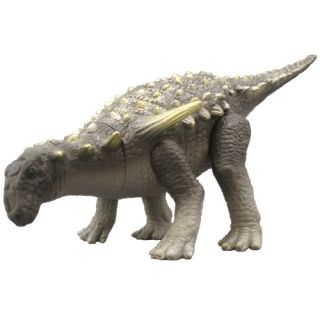 Age of The Dinosaur 27 Sauropelta Soft Vinyl Figure New