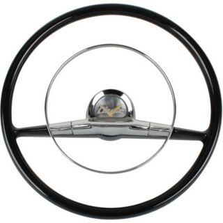 New Smaller Sporty 1957 Chevrolet 15 Car Auto Steering Wheel Replaces