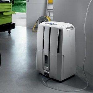 delonghi dd50p energy star pump dehumidifier 50 pint