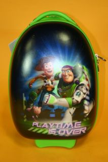 disney 18 fiber optic toy story carry on shipping info