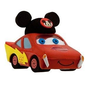 Disney Antenna Topper Cars 2 with Mickey Mouse Newest 1