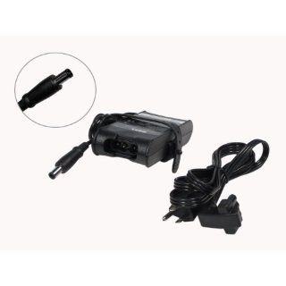DELL Inspiron Laptop Replacement AC Adapter Charger 19.5V 3.34A 65W, 1