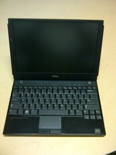 Dell LATITUDE E4200 Laptop Intel Core 2 Duo 3GB RAM 128GB SSD