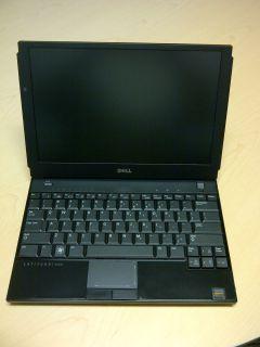 Dell LATITUDE E4200 Laptop Intel Core 2 Duo 3GB RAM 128GB SSD