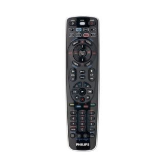 Device Universal TV HD DVD VCR Aux Cable Replacement Remote Control