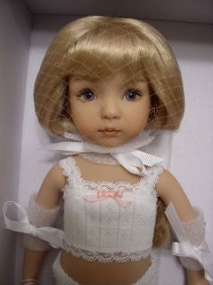 DIANNA EFFNER Studio Line Doll 13 Little Darling #1 CLAIRE by GERI