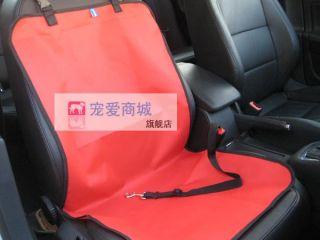 Waterproof Hammock Pet Car Seat Cover Dog Mat Blanket