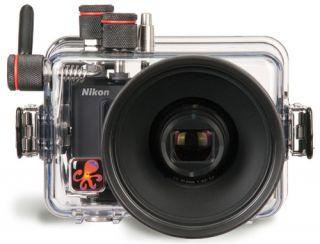 Ikelite 6184.91 Underwater Housing for Nikon S9100 Digital Camera
