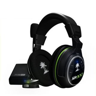 Turtle Beach Ear Force XP300 Dolby Wireless Gaming Headset for Xbox