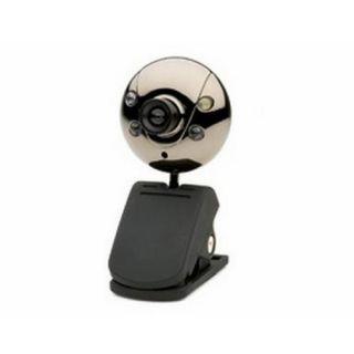 Digital Innovations 4310100 VGA Resolution USB Web Camera Includes