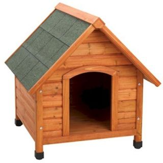Dog House A Frame Cabin Fir Wood Wooden Size Choice