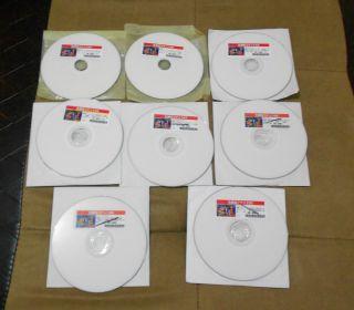Lot 13 Japanese Japan DVD Book Meitantei Conan Detective Conan
