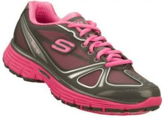 Skechers Tone UPS Ready Set Excite Ladies Womens Shoes Runners