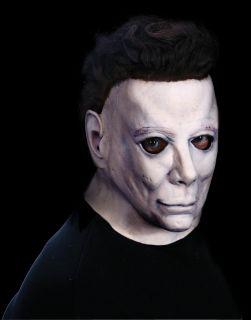Don Post Studios Halloween Movie Michael Myers Deluxe Mask