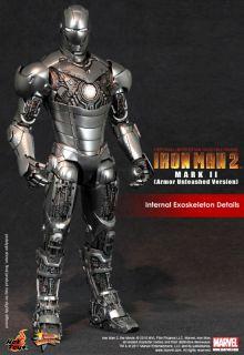 mark ii 2 armor unleashed version don cheadle 1 6 boxset oh my god