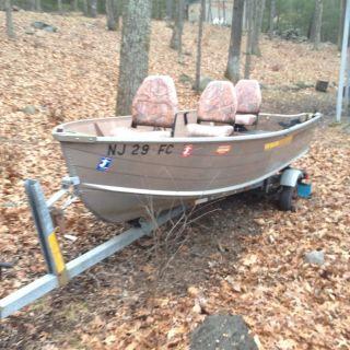 Fising Boat