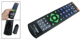 black universal tv rc remote controller for hisense please note that