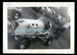OFFENHAUSER ENGINE   DIRT TRACK RACE CAR   MIDGET   INDY HOT ROD