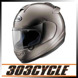 Arai Vector 2 Diamond Grey Full Face Motorcycle Helmet