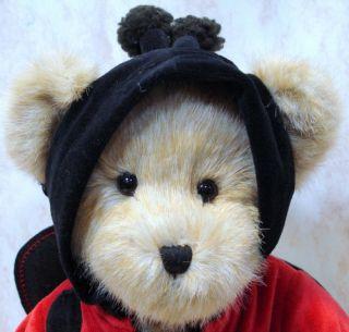 Boyds Bears Dottie Bugglesworth Plush Ladybug 4015458
