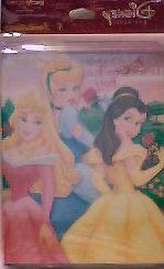 Disney Princesses Party Invitations 8 Pkg