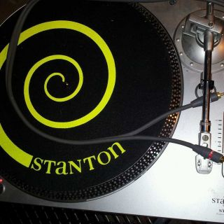 Stanton Str8 20 Professional Turntable DJ Equipment