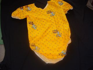 Adult Baby Stag do Bob The Builder Romper