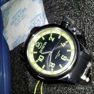 Russian Diver 52mm watch 3 slot dive case blue retail 595 for watch