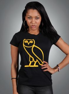 Drake OVO Owl Womens T Shirt YMCMB Young Money Hoodie Sweatshirt