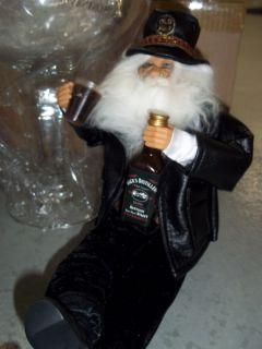 Frontgate Karen Didion Jacks Daniels Distillery Santa Bartender